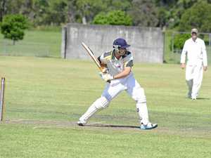 Martin notches up ton