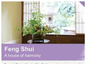 A house of harmony