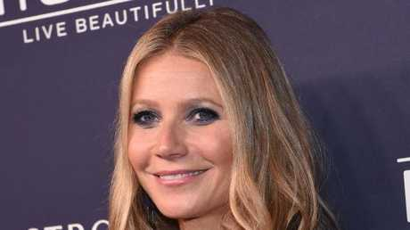 Gwyneth Paltrow has become synonymous with her diet and lifestyle blog, GOOP. (Pic: Chris Delmas)