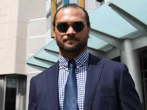 Rugby star in court on cocaine charges