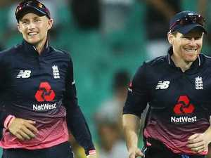 Still World Cup favourite?  England collapse against WI