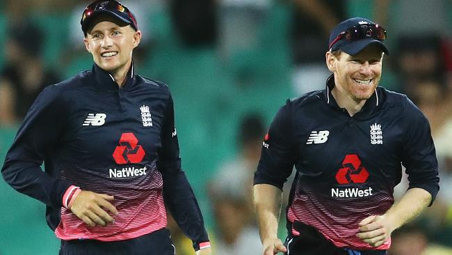 Joe Root and Eoin Morgan have some worries ahead of this year's World Cup. Picture: Phil Hillyard