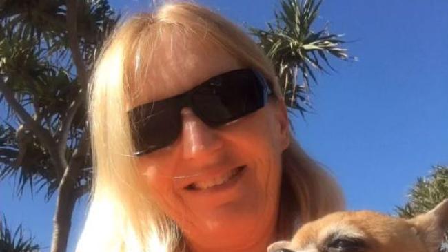 Murder accused Maree Crabtree.