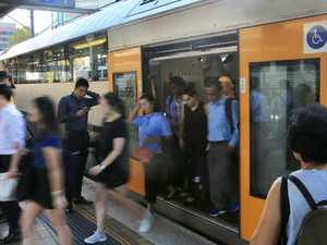 Train robber's 'gutless act' against boy, 13