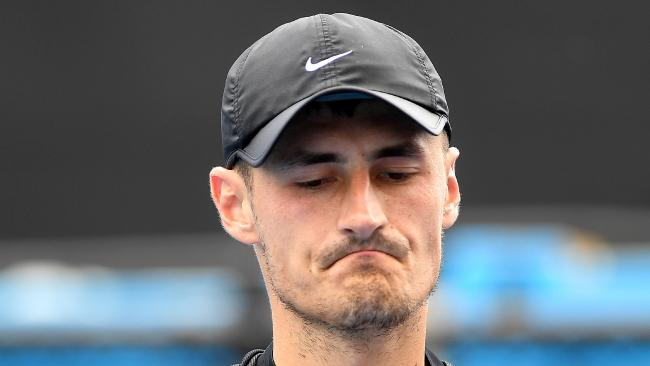 Bernard Tomic wants to change peoples perspective of him.