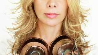 Today, Rosanna Arquette is also an activist, raising awareness about causes like breast cancer and female trafficking. Picture: Supplied
