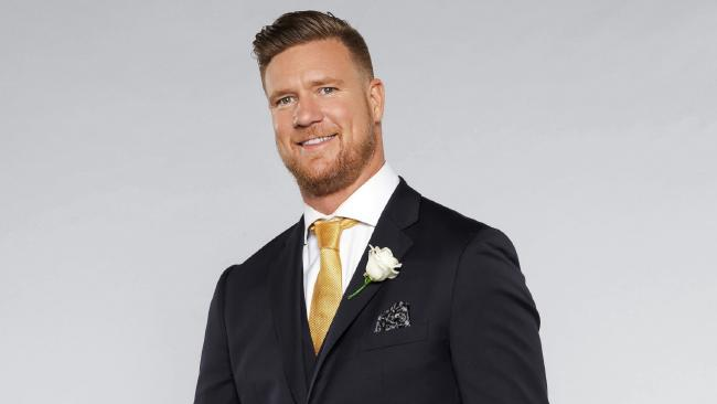 Channel 9's Married At First Sight 2018 Contestants. Dean. Pic: Effi Cohen - Supplied by Channel 9