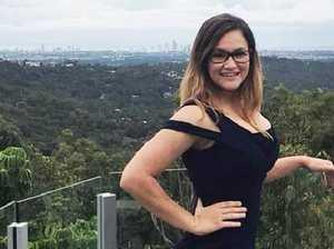 Waterslide death of cheerleader and carpenter probed