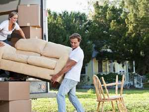 The biggest moving house costs
