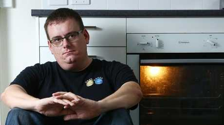 Simon Downes says consumers must hold energy providers to account. Photographer: Liam Kidston.