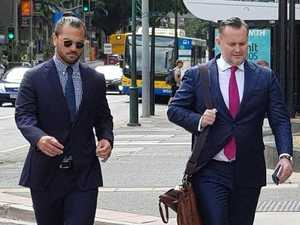 Hunt faces court on cocaine charges