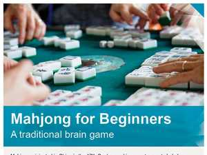 A traditional brain game