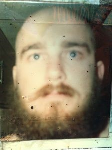 Robert Grayson (26 at the time) was reported missing on August 8, 1994.