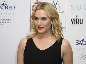 Winslet's 'bitter regrets' over Allen