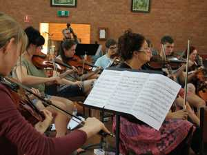 2 days of fun, challenging music workshops for intermediate to advanced string and percussion players, led by experienced visiting tutors. Supported by RADF.