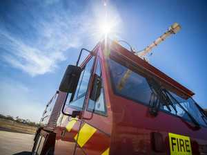 Aviation rescue service to vote on industrial action