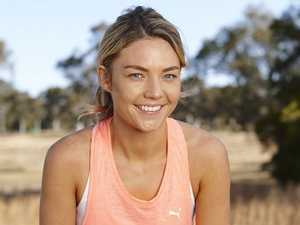 Sam Frost ready for Summer Bay debut
