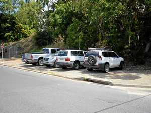No go zone: Anger boils over as Rocky hospital parkers fined