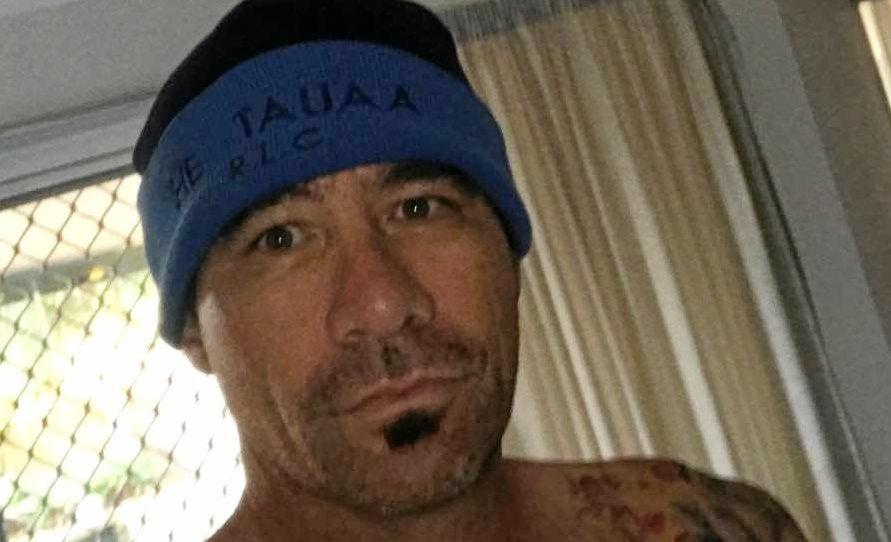 JAILED: Danny Takaratua Pohatu