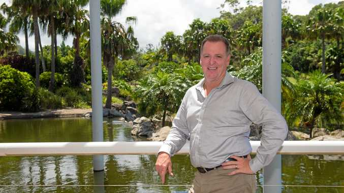 POSITIONS VACANT: Bonville Golf Resort and Pacific Bay Resort Executive Manager Brad Daymond.