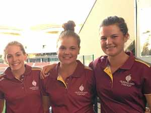 Toowoomba trio cap Nationals with talent squad nod