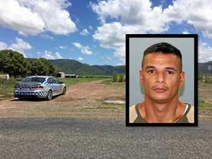 Caught prisoner refuses to dob on Rocky jail escape partner