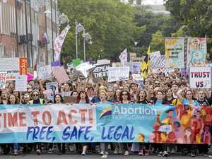 Ireland gets vote on abortion