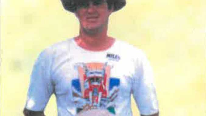 COLD CASE: Robert Grayson has not been seen since May 1993.
