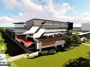 Construction set to start on $22.5 million Coast sport hub