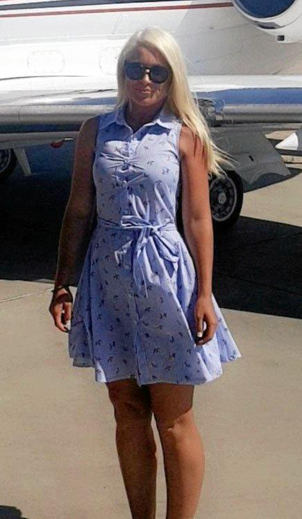 Police are searching for Alyse Cameron, aged 31, who arrived at Coolangatta Airport from Melbourne about 6pm on Monday 29 January 2018, and failed to board a bus to Byron Bay.