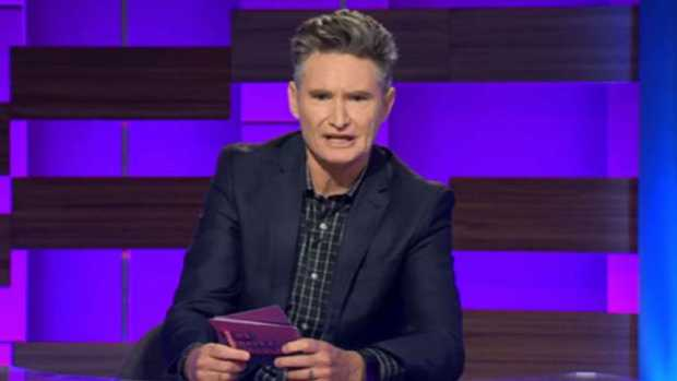 Dave Hughes returns to Ten with Hughesy, We Have A Problem.