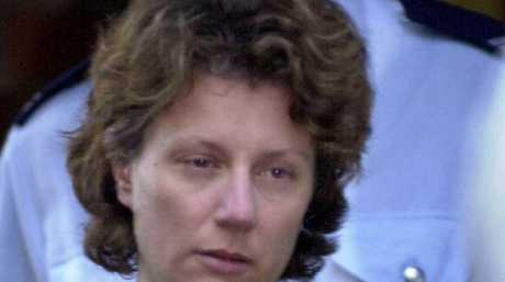 NSW mother Kathleen Folbigg killed her four children.