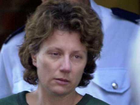 NSW mother Kathleen Folbigg killed her four children.