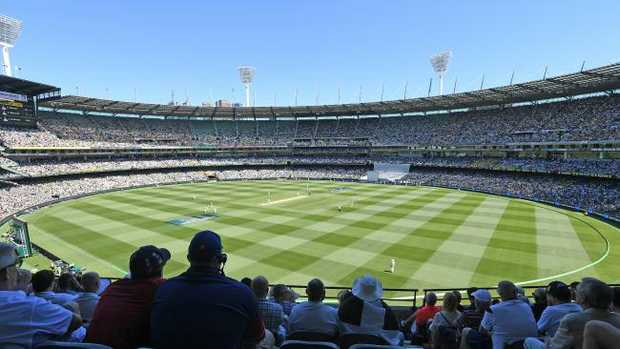 The MCG Has Been Picked To Host The World T20 Final