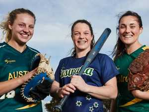 Softball goes hard for Olympic glory