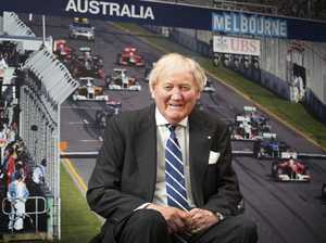 Vale Australian motorsport icon Ron Walker