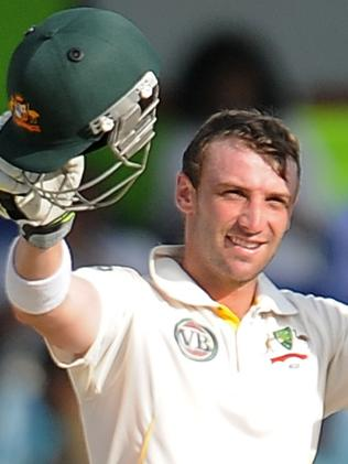 Phil Hughes' death had a profound impact on Lynn.