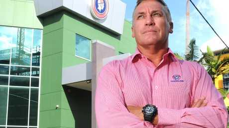 Surf Life Saving Queensland chief George Hill says compulsory swimming lessons in schools are a 'no-brainer'.
