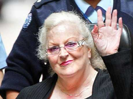 Gangland widow Judy Moran was jailed in 2011 for the killing of her brother-in-law.