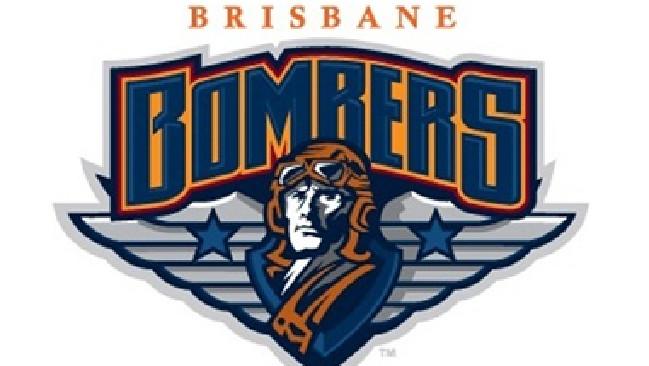 Logo for the Brisbane Bombers NRL team.