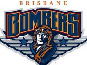 Bombers back with bid for second team