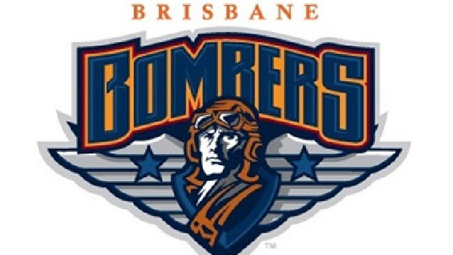 Logo for the Brisbane Bombers NRL team.