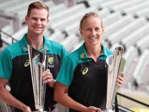 No need for T20 panic! Aussies will 'find balance'