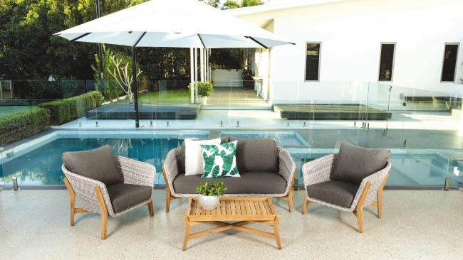 The parent company of The Outdoor Furniture Specialists has gone into administration.