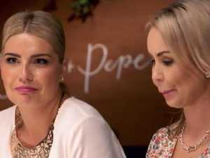 Tempers flare on MKR