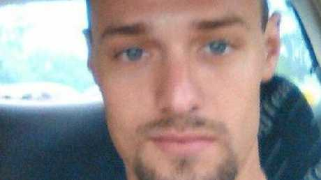 Matthew Leslie Armitage was last year convicted for the murder of Shaun Barker, whose body was found near Gympie. Picture: Supplied