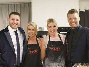 MKR roasts Married at First Sight in TV war