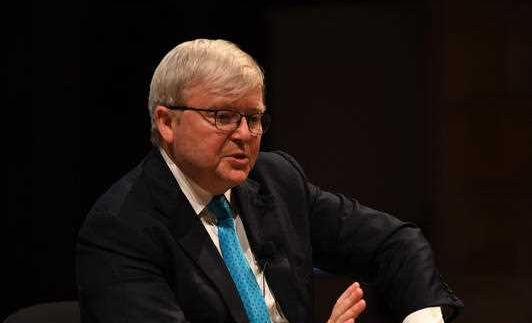 "Kevin Rudd was warned about ""a large number of critical risks"" of the pink batts home insulation scheme before the deaths of four young men, leaked cabinet documents reveal"