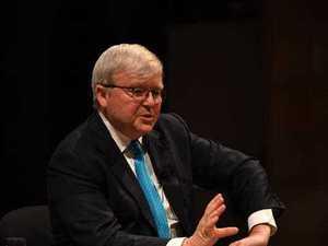 Rudd warned before pink batts deaths