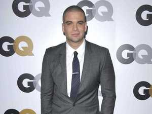 Glee producer's controversial Salling tribute